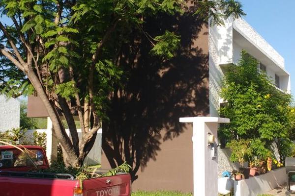 Foto de casa en venta en carretera soto la marina , el rocio (ejido), victoria, tamaulipas, 3695901 No. 02