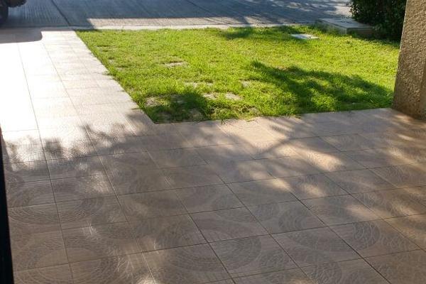 Foto de casa en venta en carretera soto la marina , el rocio (ejido), victoria, tamaulipas, 3695901 No. 03