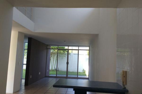 Foto de casa en venta en carretera soto la marina , el rocio (ejido), victoria, tamaulipas, 3695901 No. 04