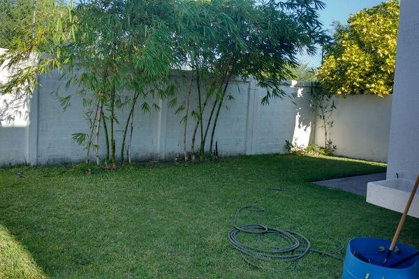 Foto de casa en venta en carretera soto la marina , el rocio (ejido), victoria, tamaulipas, 3695901 No. 19