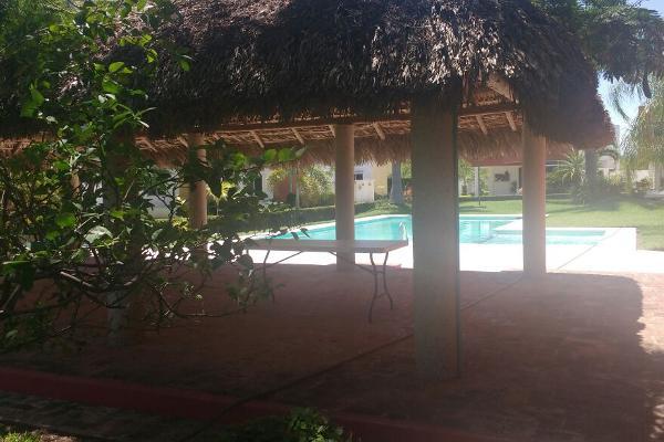 Foto de casa en venta en carretera soto la marina , el rocio (ejido), victoria, tamaulipas, 3695901 No. 20
