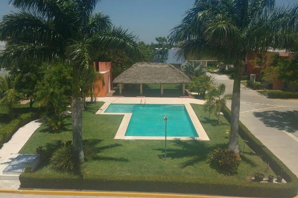 Foto de casa en venta en carretera soto la marina , el rocio (ejido), victoria, tamaulipas, 3695901 No. 21