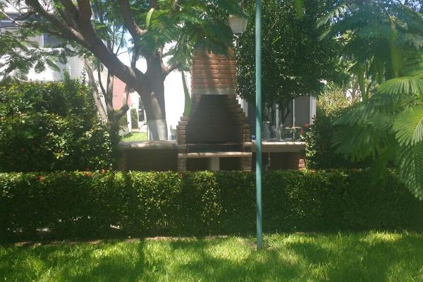 Foto de casa en venta en carretera soto la marina , el rocio (ejido), victoria, tamaulipas, 3695901 No. 22
