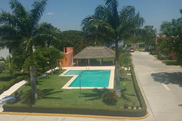 Foto de casa en venta en carretera soto la marina , el rocio (ejido), victoria, tamaulipas, 3695901 No. 23