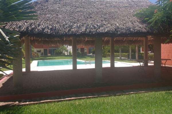 Foto de casa en venta en carretera soto la marina , el rocio (ejido), victoria, tamaulipas, 3695901 No. 24