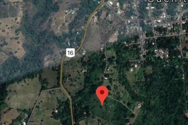 Foto de terreno habitacional en venta en carretera suchitlan comala kilometro 7 , campestre comala, comala, colima, 5425882 No. 03