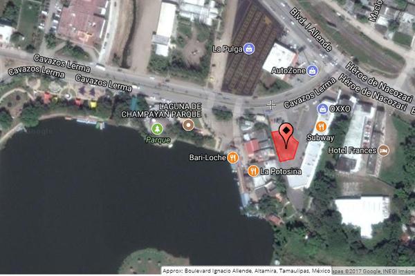 Foto de terreno comercial en renta en cavazos lerma , altamira centro, altamira, tamaulipas, 3695894 No. 03
