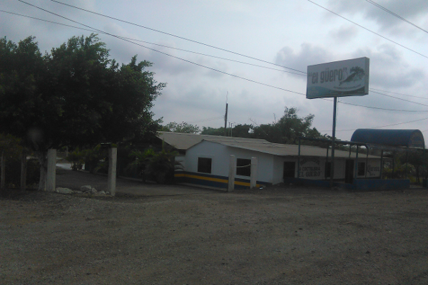 Foto de terreno comercial en venta en carretera tampico mante 0, benito juárez, altamira, tamaulipas, 2647668 No. 03