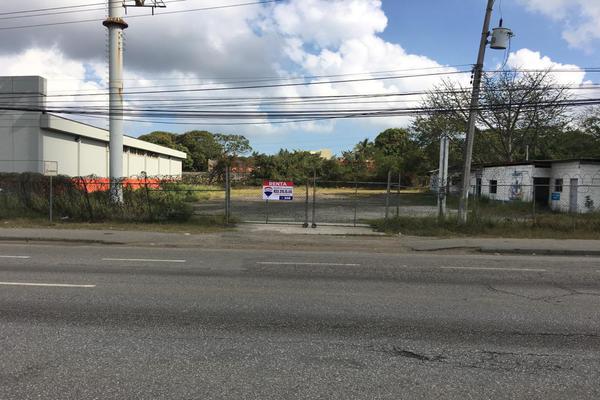 Foto de terreno comercial en renta en carretera tampico mante , laguna de la puerta, altamira, tamaulipas, 18663668 No. 01