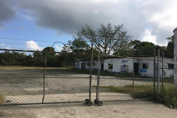 Foto de terreno comercial en renta en carretera tampico mante , laguna de la puerta, altamira, tamaulipas, 18663668 No. 02