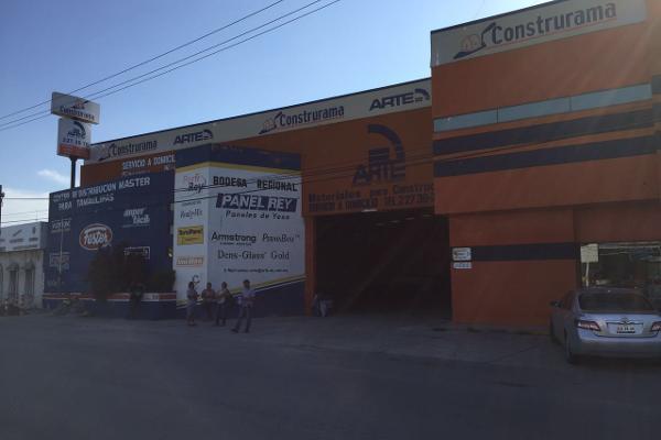 Foto de bodega en venta en carretera tampico-mante cbv1755 2310, niños héroes, tampico, tamaulipas, 2651638 No. 01