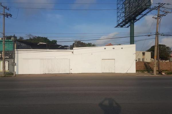 Foto de local en venta en carretera tampico-mante , arenal, tampico, tamaulipas, 0 No. 01