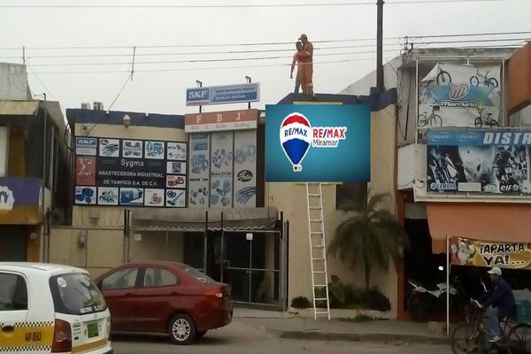 Foto de local en renta en carretera tampico-mante , del bosque, tampico, tamaulipas, 5339885 No. 01