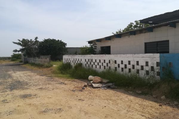 Foto de terreno habitacional en venta en carretera tampico-mante , melchor ocampo, altamira, tamaulipas, 5904249 No. 02