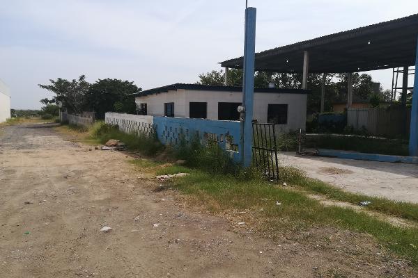 Foto de terreno habitacional en venta en carretera tampico-mante , melchor ocampo, altamira, tamaulipas, 5904249 No. 05