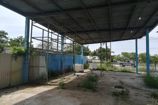 Foto de terreno habitacional en venta en carretera tampico-mante , melchor ocampo, altamira, tamaulipas, 5904249 No. 06