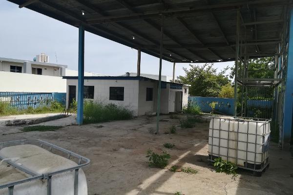 Foto de terreno habitacional en venta en carretera tampico-mante , melchor ocampo, altamira, tamaulipas, 5904249 No. 07