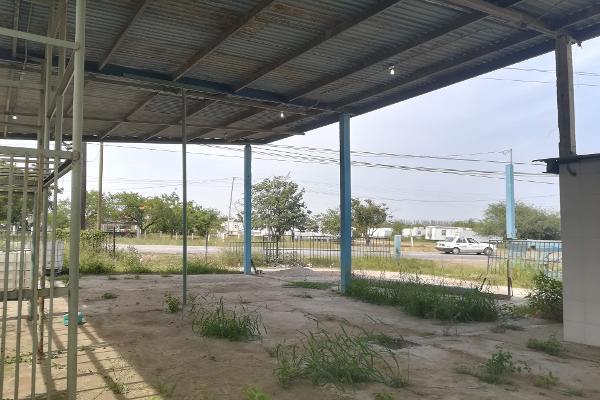Foto de terreno habitacional en venta en carretera tampico-mante , melchor ocampo, altamira, tamaulipas, 5904249 No. 08