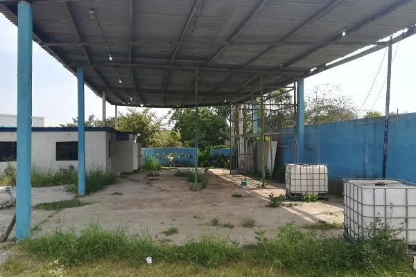 Foto de terreno habitacional en venta en carretera tampico-mante , melchor ocampo, altamira, tamaulipas, 5904249 No. 09