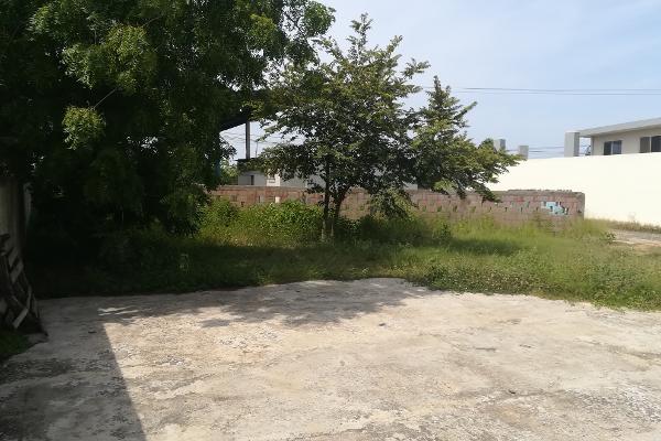 Foto de terreno habitacional en venta en carretera tampico-mante , melchor ocampo, altamira, tamaulipas, 5904249 No. 10