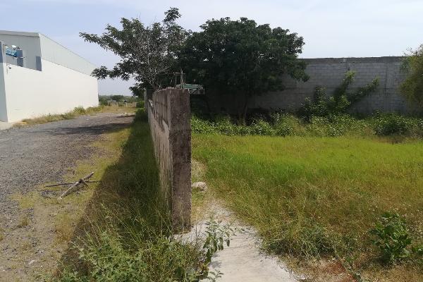 Foto de terreno habitacional en venta en carretera tampico-mante , melchor ocampo, altamira, tamaulipas, 5904249 No. 13