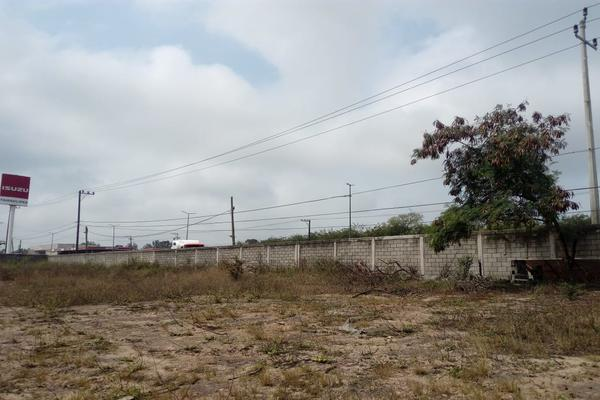 Foto de terreno comercial en venta en carretera tampico-mante , nuevo tampico, altamira, tamaulipas, 5759401 No. 04