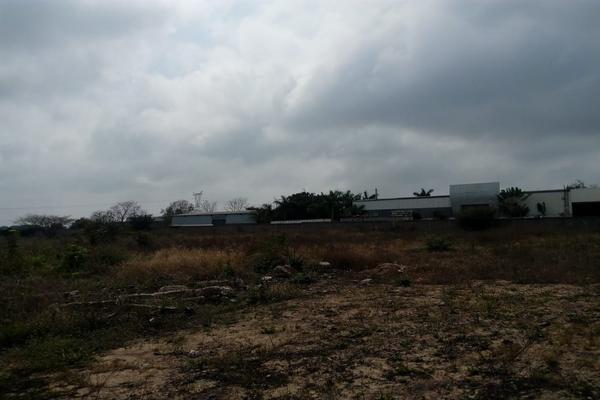 Foto de terreno comercial en venta en carretera tampico-mante , nuevo tampico, altamira, tamaulipas, 5759401 No. 05