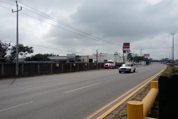 Foto de terreno comercial en venta en carretera tampico-mante , nuevo tampico, altamira, tamaulipas, 5759401 No. 18