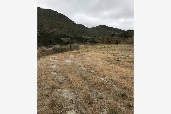 Foto de rancho en venta en carretera tecate ensenada kilometro 16.5 525275, valle de las palmas, tecate, baja california, 12276710 No. 08