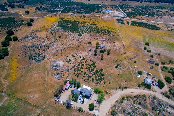 Foto de rancho en venta en carretera tecate mexicali kilometro 109 rancho la cienega kilometro 109 , loma tova, tecate, baja california, 6178644 No. 04