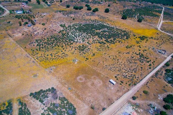 Foto de rancho en venta en carretera tecate mexicali kilometro 109 rancho la cienega kilometro 109 , loma tova, tecate, baja california, 6178644 No. 10