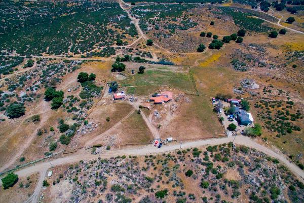 Foto de rancho en venta en carretera tecate mexicali kilometro 109 rancho la cienega kilometro 109 , loma tova, tecate, baja california, 6178644 No. 11