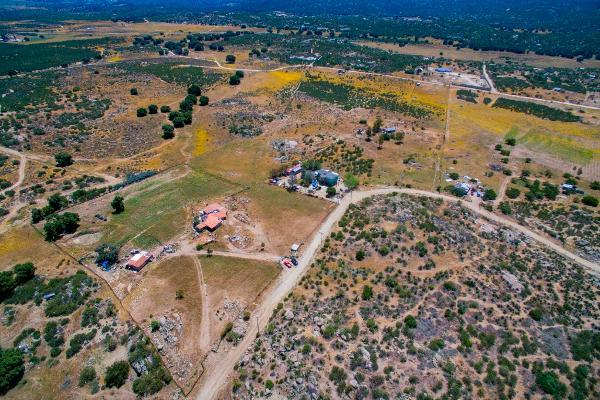 Foto de rancho en venta en carretera tecate mexicali kilometro 109 rancho la cienega kilometro 109 , loma tova, tecate, baja california, 6178644 No. 12