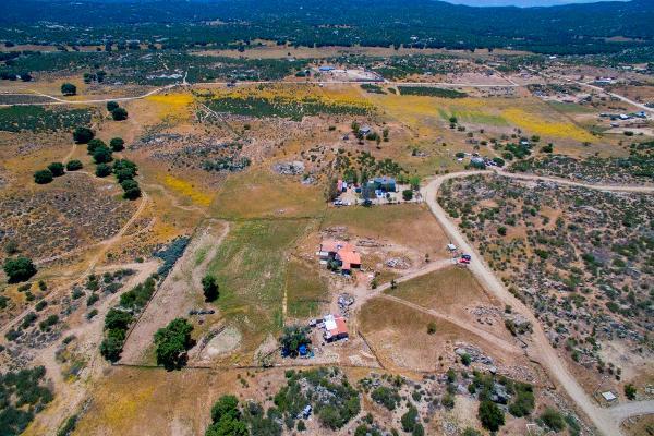 Foto de rancho en venta en carretera tecate mexicali kilometro 109 rancho la cienega kilometro 109 , loma tova, tecate, baja california, 6178644 No. 13