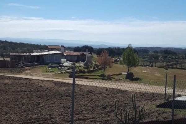 Foto de rancho en venta en carretera tecate mexicali kilometro 109 rancho la cienega kilometro 109 , loma tova, tecate, baja california, 6178644 No. 19