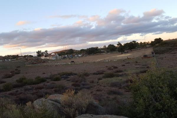 Foto de rancho en venta en carretera tecate mexicali kilometro 109 rancho la cienega kilometro 109 , loma tova, tecate, baja california, 6178644 No. 23