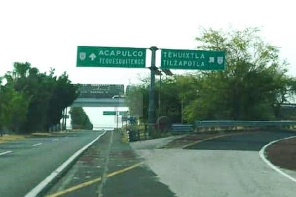 Foto de terreno comercial en venta en carretera tehuixtla-chisco , tilzapotla, puente de ixtla, morelos, 0 No. 10