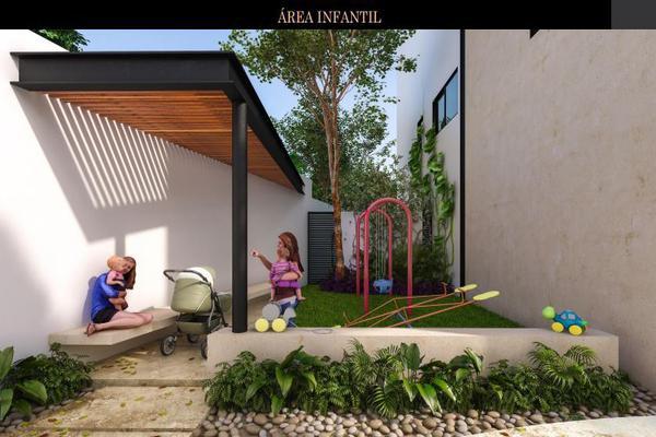 Foto de casa en venta en carretera temozon chablekal , temozon norte, mérida, yucatán, 5435173 No. 03