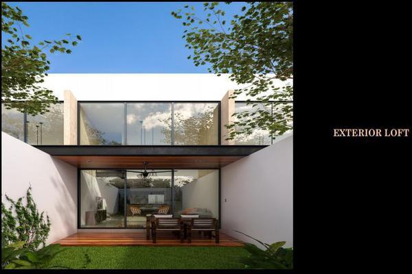 Foto de casa en venta en carretera temozon chablekal , temozon norte, mérida, yucatán, 5435173 No. 07