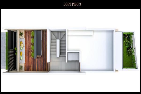 Foto de casa en venta en carretera temozon chablekal , temozon norte, mérida, yucatán, 5435173 No. 10