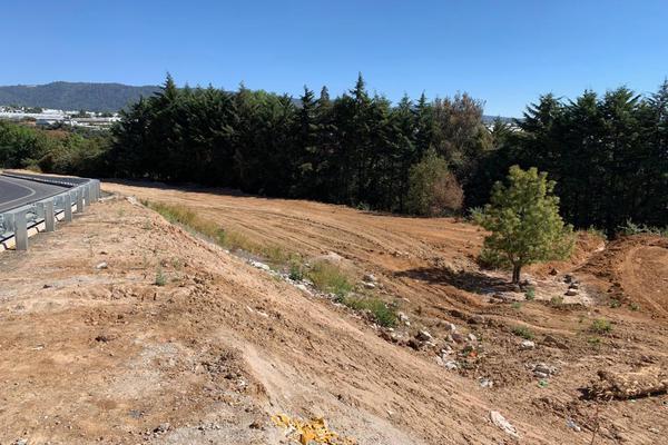 Foto de terreno habitacional en venta en carretera tenango- ixtapan de la sal , san josé, villa guerrero, méxico, 7238140 No. 02