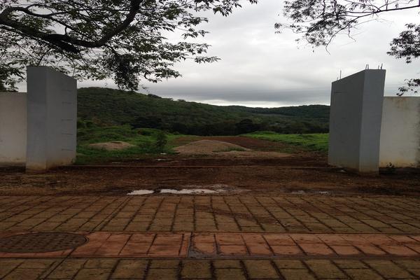 Foto de terreno habitacional en venta en carretera teopisca comitán, entrando a mano izquierda a 251m. predio la campana , san josé, teopisca, chiapas, 7534249 No. 01