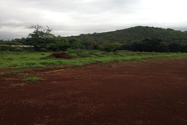 Foto de terreno habitacional en venta en carretera teopisca comitán, entrando a mano izquierda a 251m. predio la campana , san josé, teopisca, chiapas, 7534249 No. 02