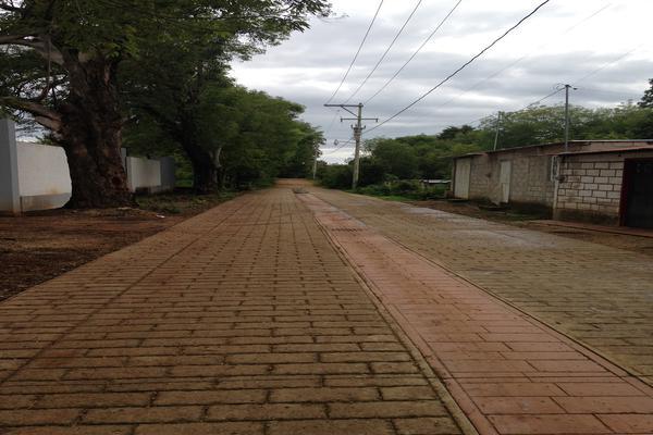 Foto de terreno habitacional en venta en carretera teopisca comitán, entrando a mano izquierda a 251m. predio la campana , san josé, teopisca, chiapas, 7534249 No. 08