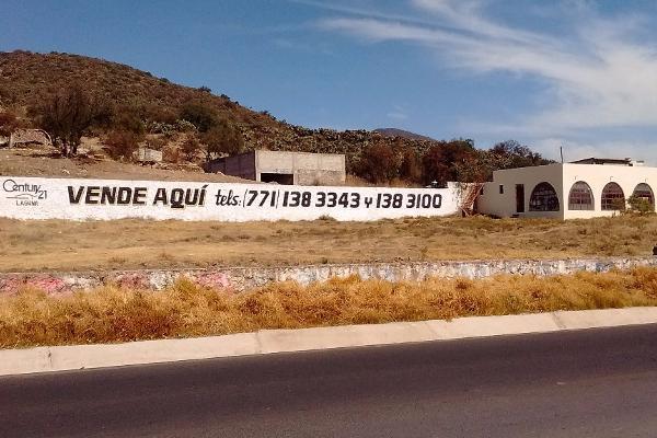 Foto de terreno habitacional en venta en carretera tepeapulco-pachuca. , el jihuingo, tepeapulco, hidalgo, 3193462 No. 01