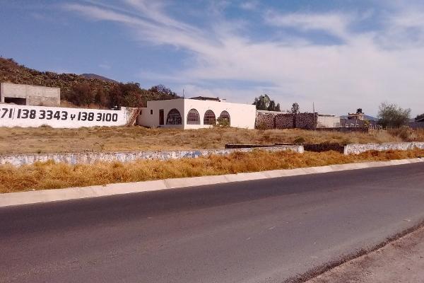Foto de terreno habitacional en venta en carretera tepeapulco-pachuca. , el jihuingo, tepeapulco, hidalgo, 3193462 No. 02