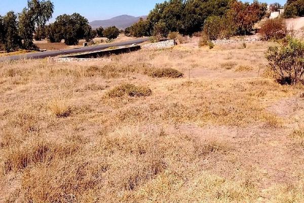 Foto de terreno habitacional en venta en carretera tepeapulco-pachuca. , el jihuingo, tepeapulco, hidalgo, 3193462 No. 07