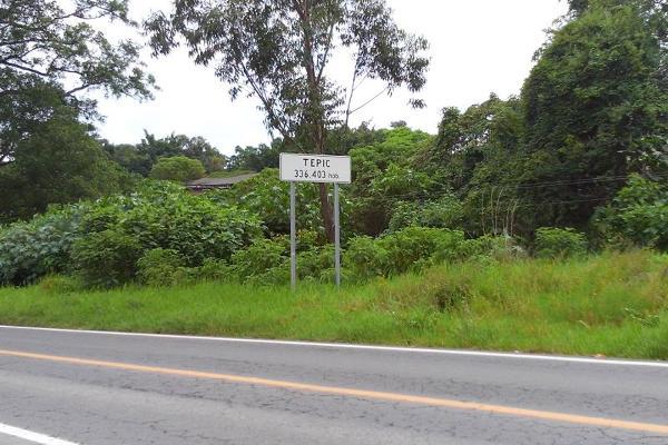 Foto de terreno comercial en renta en carretera tepic miramar , solidaridad infonavit, tepic, nayarit, 3419131 No. 01
