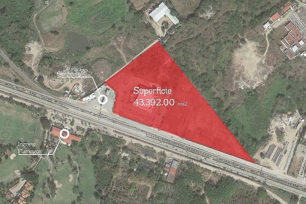 Foto de terreno habitacional en venta en carretera tepic-nuevo vallarta , nuevo vallarta, bahía de banderas, nayarit, 5875262 No. 03
