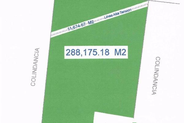 Foto de terreno habitacional en venta en carretera tepic - mazatlan kilometro 276 , anáhuac, mazatlán, sinaloa, 3197896 No. 02